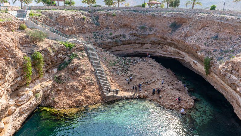 Oman – Van Muscat naar Sur