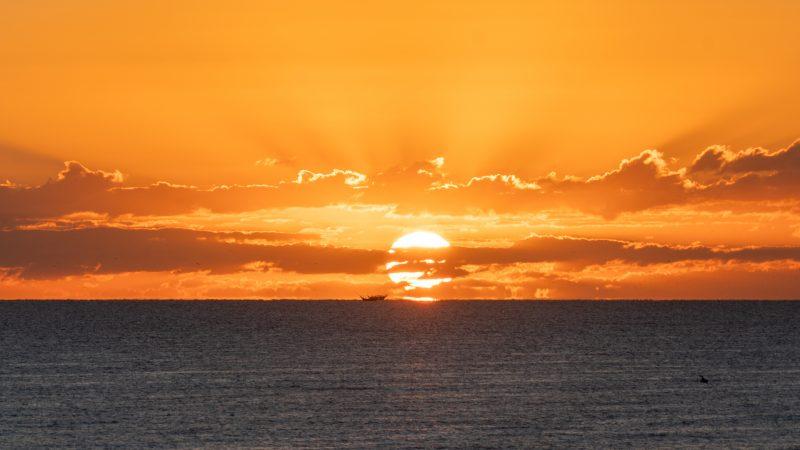 Masirah-eiland en de Suikerduinen in drie dagen