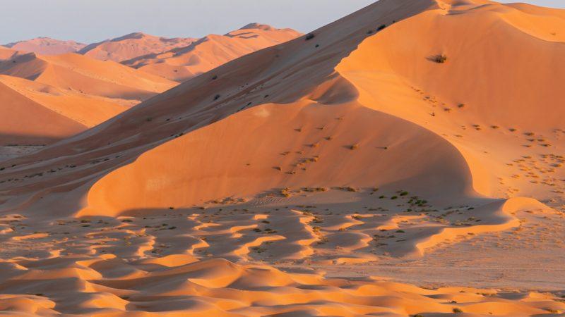 Oman – De Weg naar Ubar