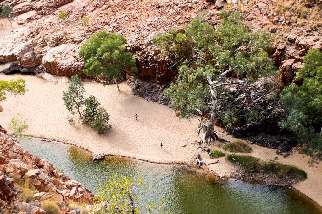 Western MacDonells, Australia