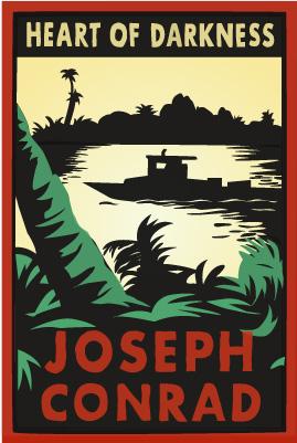 Best Travel Books - Joseph Conrad - Heart of Darkness