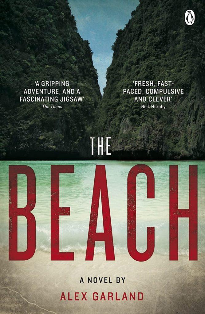 Best Travel Books - Alex Garland - The Beach