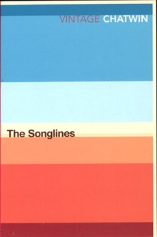 Best Travel Books - Bruce Chatwin - Songlines