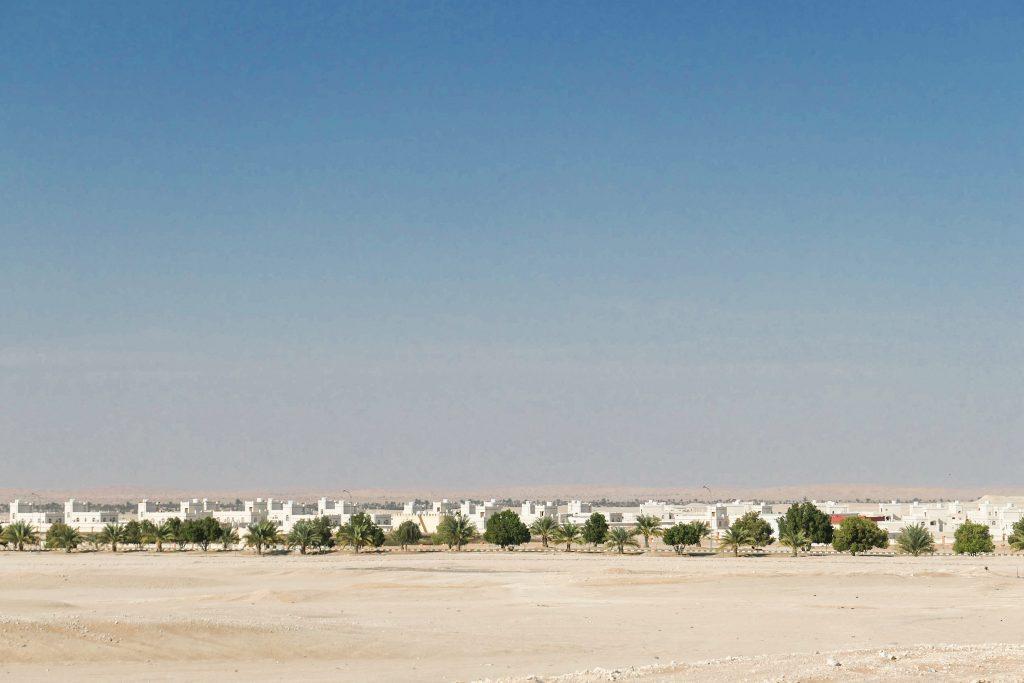 Muqshil, Rub al Khali, Oman