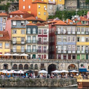 Drie dagen in Porto tijdens Covid-19