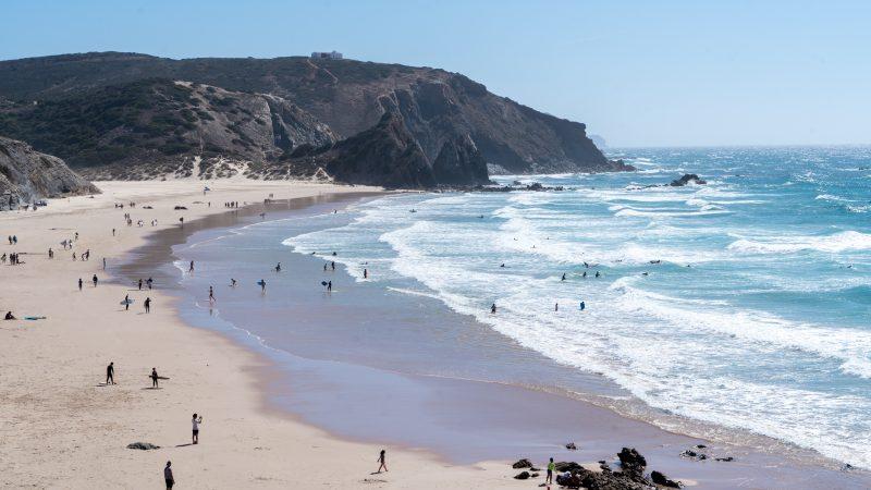 Zelfstandig reizen in de Algarve vanuit Sagres: Welke plekken kan je naartoe?